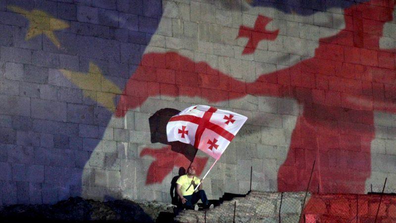 EU-ს აღმოსავლეთ პარტნიორობის ხედვა გულდასაწყვეტია – კუბილიუსი