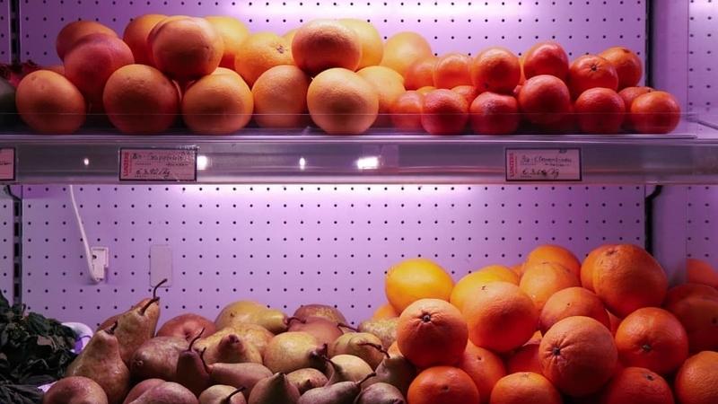 ერთ წელში ხილი 25%-ით, ყველი 19%-ით, ხორცი 15%-ით გაძვირდა – საქსტატი