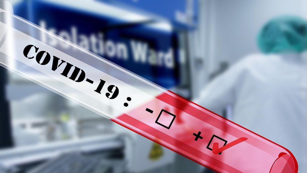 18 октября: выявлено 1192 новых случая ковида, скончались 8 пациентов