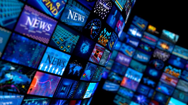 Отчет — как онлайн-медиа освещает предвыборный период