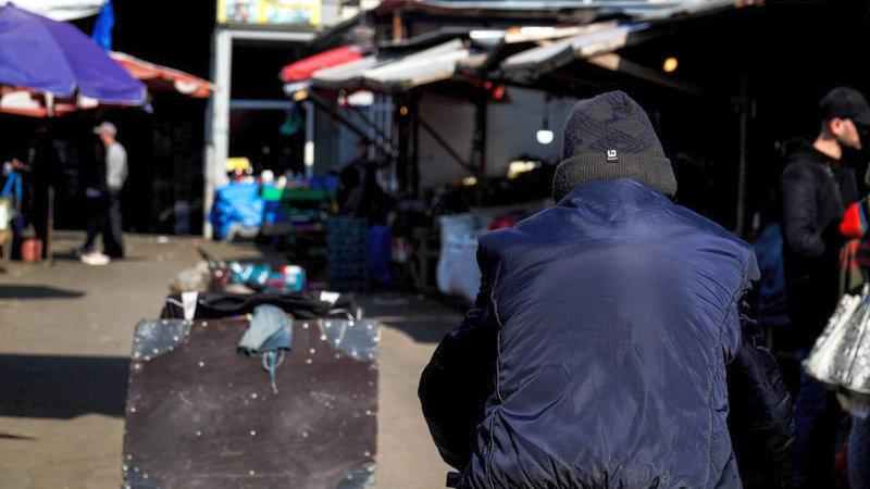 Работники рынков: нам должны разрешить работать также как торговым центрам