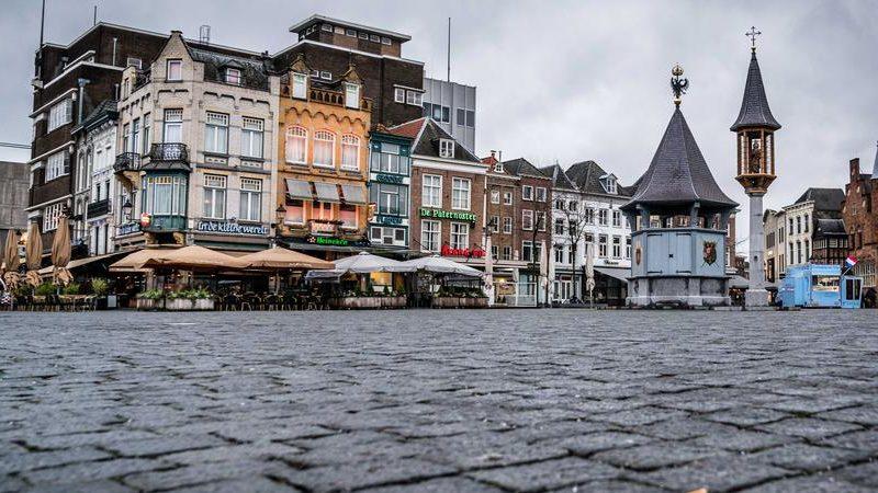 COVID-19: Нидерланды закрыли границу для граждан Грузии