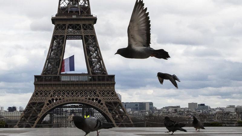 საფრანგეთი ჯანდაცვის მუშაკების სავალდებულო ვაქცინაციას იწყებს