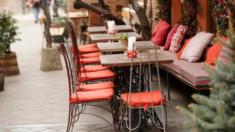 Вопреки ограничениям 6 февраля некоторые рестораны в Грузии продолжат работу