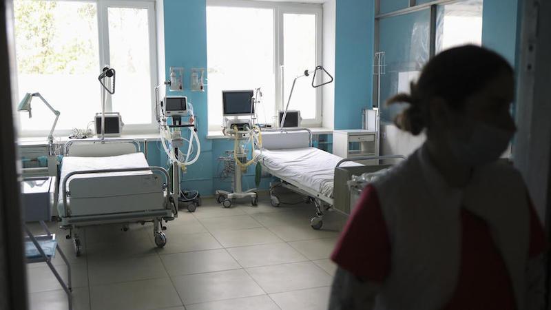 В Грузии от ковида скончался пациент в возрасте до 30 лет