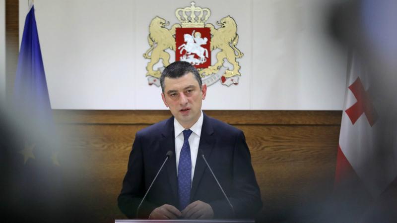 Премьер Грузии заявил о возможности снятия ограничений раньше запланированного срока