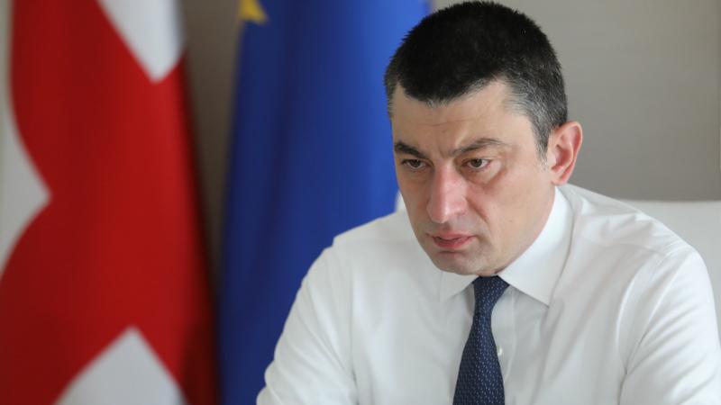 Премьер Грузии пригрозил штрафами заведениям нарушающим правила