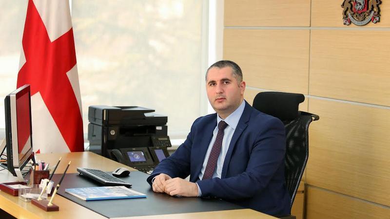 Грузия завершила выпуск евробондов на сумму 500 млн долларов. Процентная ставка составила 2,75%