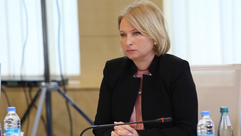 Минэкономики заверяет, что экономика Грузии «встает с колен»