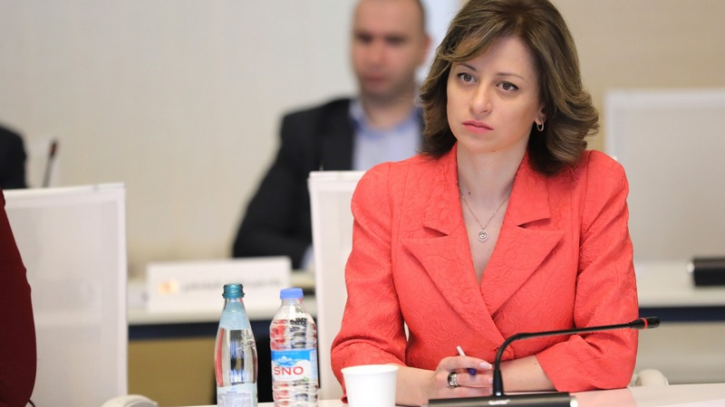 Глава Минздрава Грузии сообщила о планах по закрытию детского дома в Коджори
