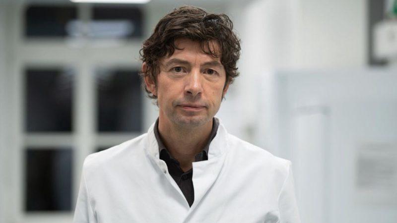 Вирусолог Кристиан Дростен за сокращение срока карантина до пяти дней