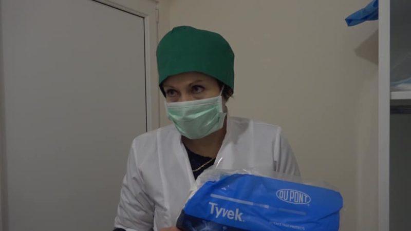 «Ковид-лаборатория в Абхазии не справляется с объемом работы»