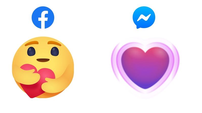 ფეისბუკი კორონავირუსთან დაკავშირებით ახალ რეაქციებს ამატებს