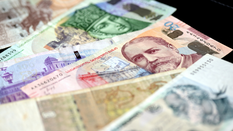 В 2021 доходы бюджета Грузии «снизятся на 3,7 млрд. лари»