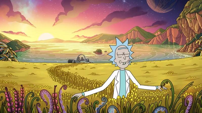 Rick and Morty 3 მაისს განახლდება | ნახეთ ტრეილერი