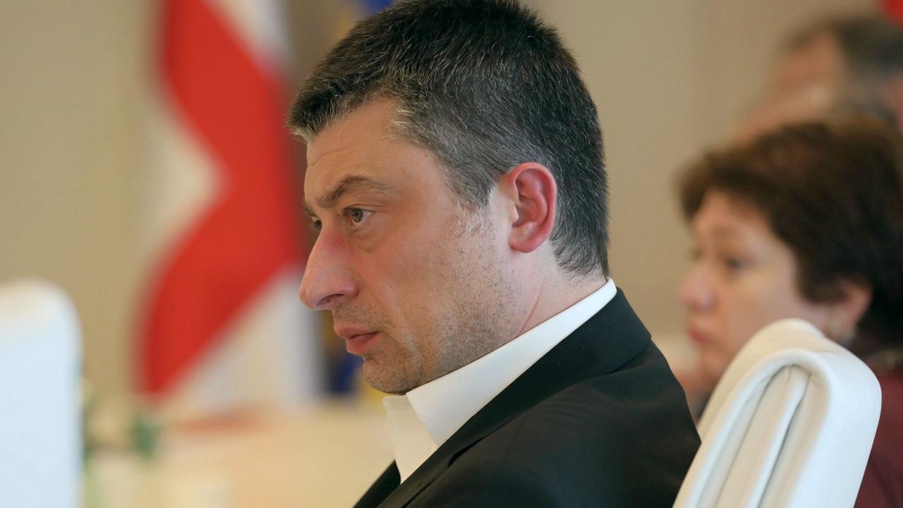 Премьер-министр Грузии: «Грузинская мечта» готова к диалогу с оппозицией