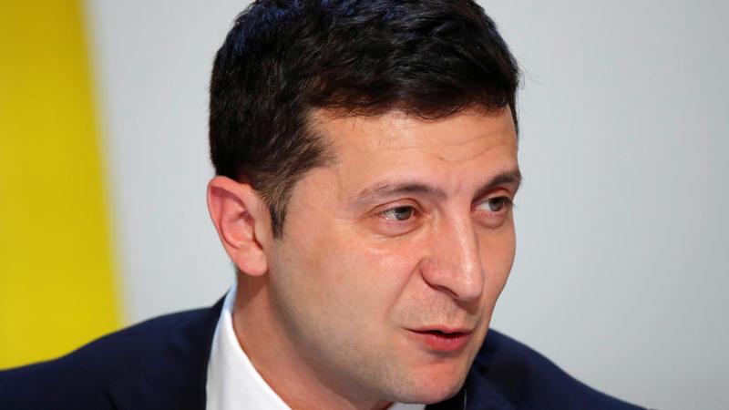 Зеленский: Украина получит 10 млн. доз вакцины Pfizer