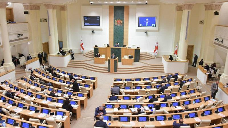 С первого сентября вступили поправки в законодательство Грузии