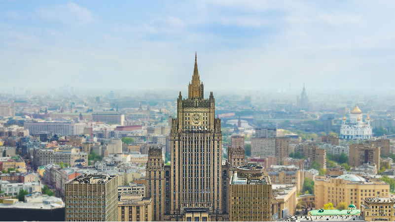 """მოსკოვი საუბრობს საქართველოს """"ფორსირებულ ინტეგრაციაზე"""" ნატოში"""