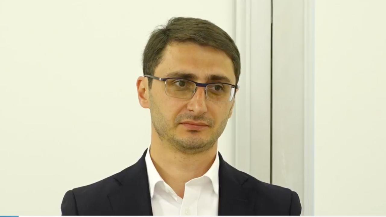 Глава службы транспорта мэрии Тбилиси: воздержитесь от передвижения на автомобилях