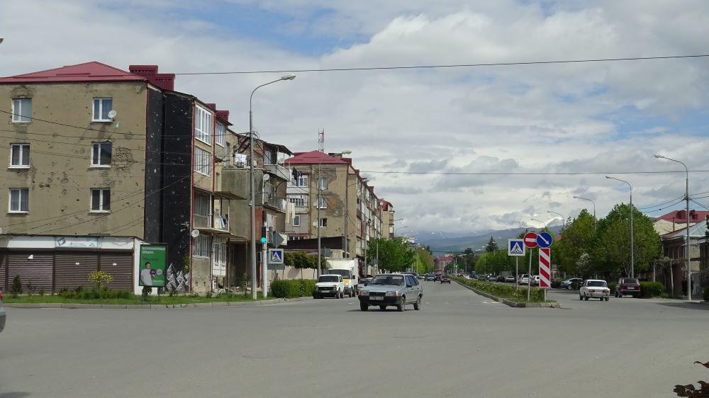 Закон «Об оружии» позволит России открыть и охранять транзит через Южную Осетию