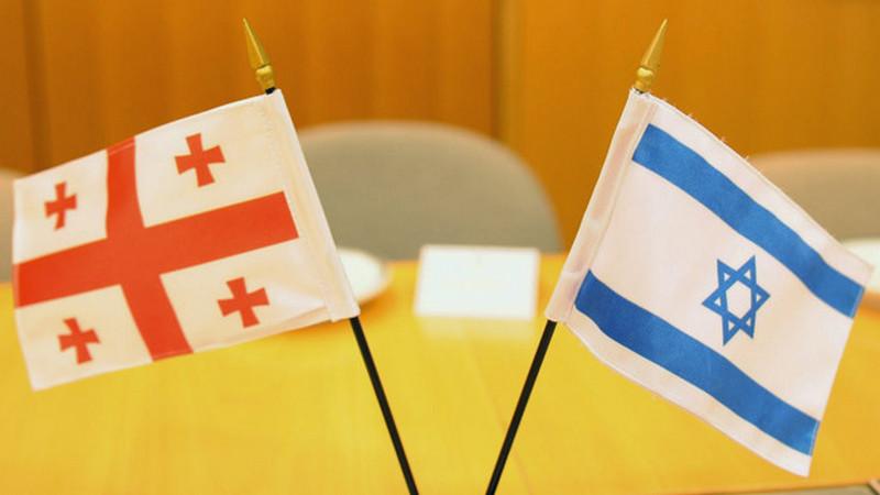 Подписан договор о легальном трудоустройстве граждан Грузии в Израиле