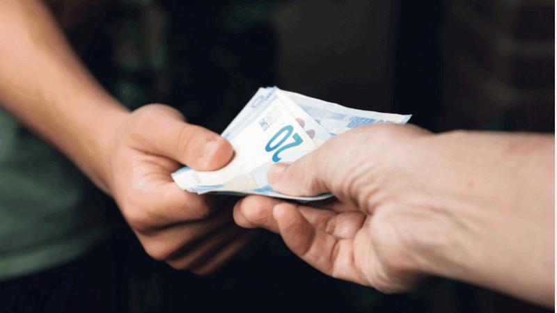 В октябре объем денежных переводов в Грузию возрос на 18,6%