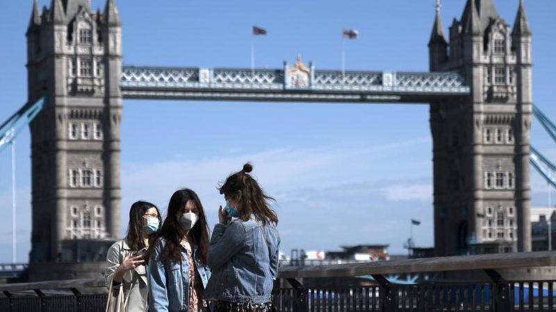 ლონდონის დიდ უბნებში ავტომანქანებით გადაადგილების აკრძალვა იგეგმება – The Guardian