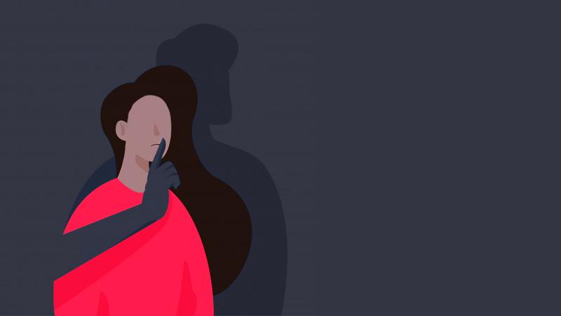 В Гори похитили несовершеннолетнюю. Семья девушки обвиняет полицию в бездействии