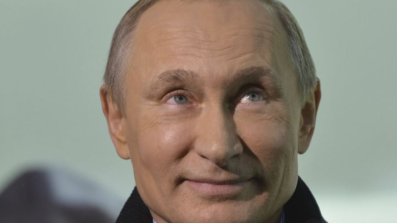 В Абхазии основали штаб в поддержку Путина