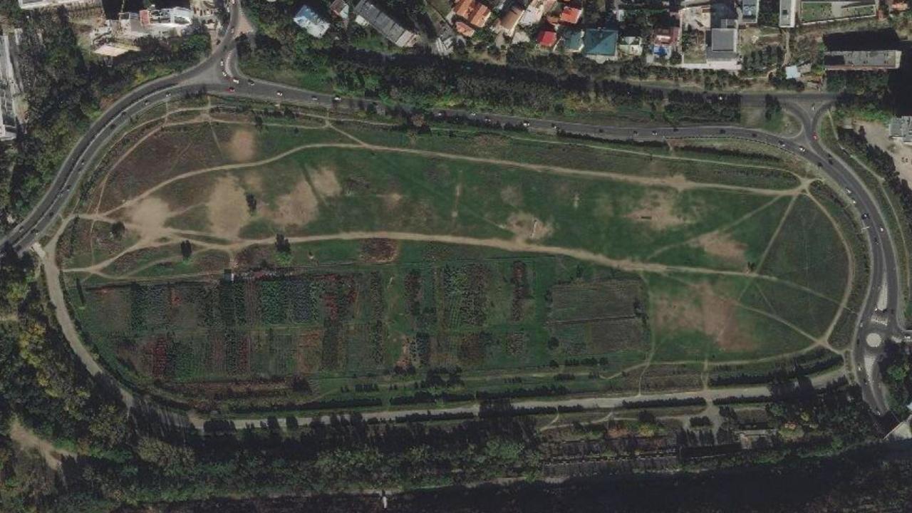 Мэр Тбилиси: на территории бывшего ипподрома построем «центральный парк»
