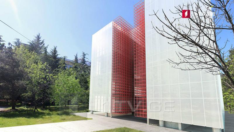 პირველმა არხმა ახალი შენობის ასაშენებლად 47-მილიონიანი ტენდერი გამოაცხადა
