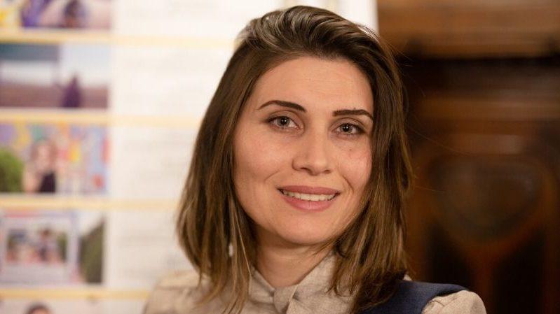 სამირა ბაირამოვა