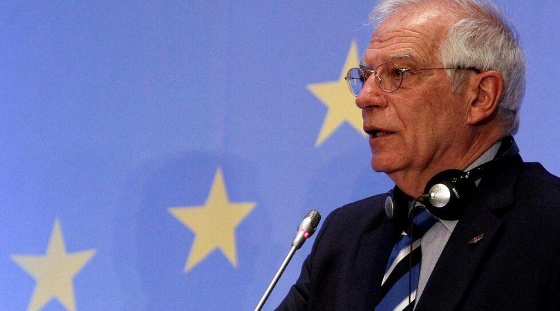 Верховный представитель ЕС: пора грузинским политическим силам обеспечить представительство в парламенте