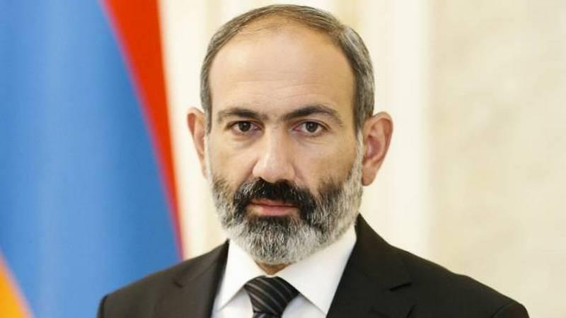 Премьер Армении отправился в Сюник несмотря на протесты местных жителей