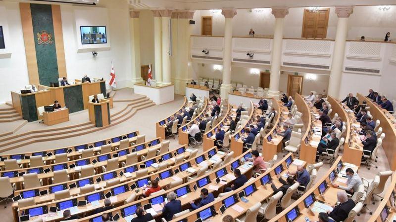 «Грузинская мечта» обнародовала полный список кандидатов на парламентские должности