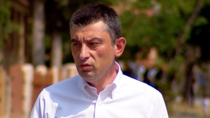 Премьер Грузии о событиях в США: нападение на государственные учреждения – недопустимо