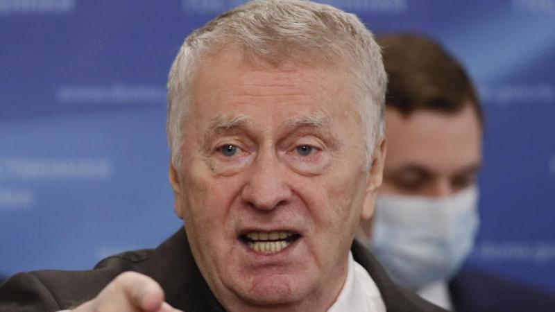 რუსული მედიის თანახმად, ჟირინოვსკი ყარაბაღის ანექსიის იდეით გამოვიდა