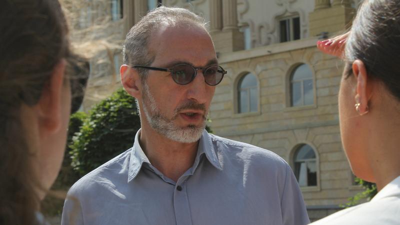 Адвокат семьи Бачалиашвили: «меня тоже задержат»