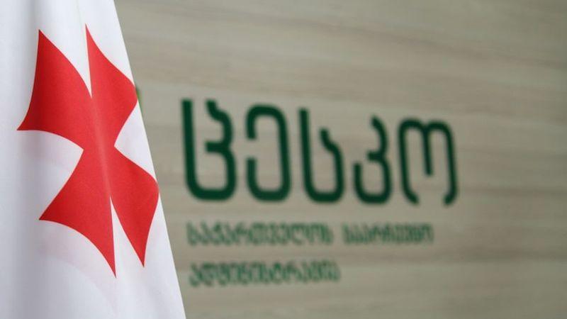Опрос NDI: 32 процента отрицательно оценивают работу ЦИК Грузии
