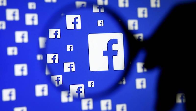 Facebook удалил фейковые аккаунты, связанные с Россией
