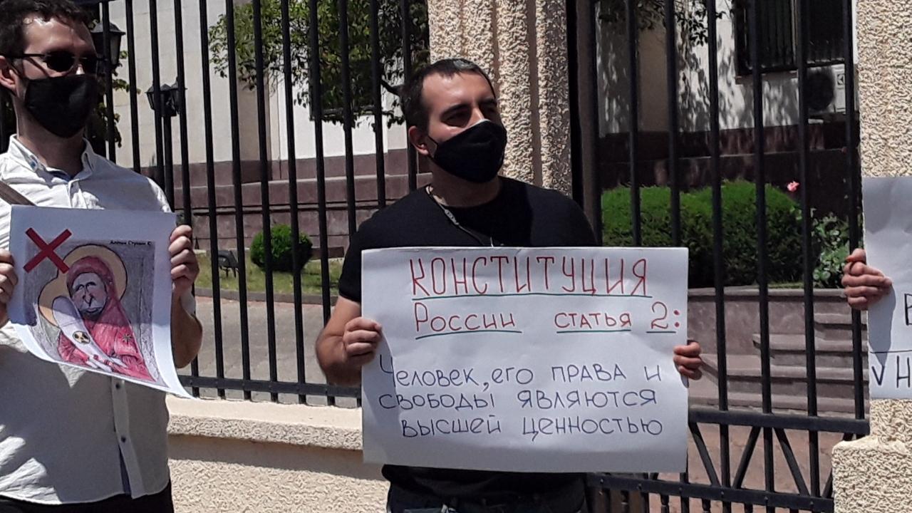 Егор Куроптев