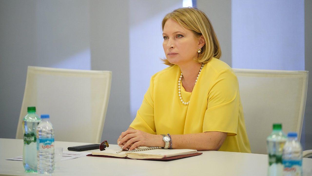 По Намахвани ГЭС будет учрежден Совет экспертов