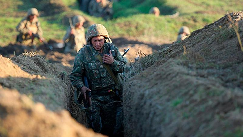Совбез ООН призвал Армению и Азербайджан прекратить боевые действия