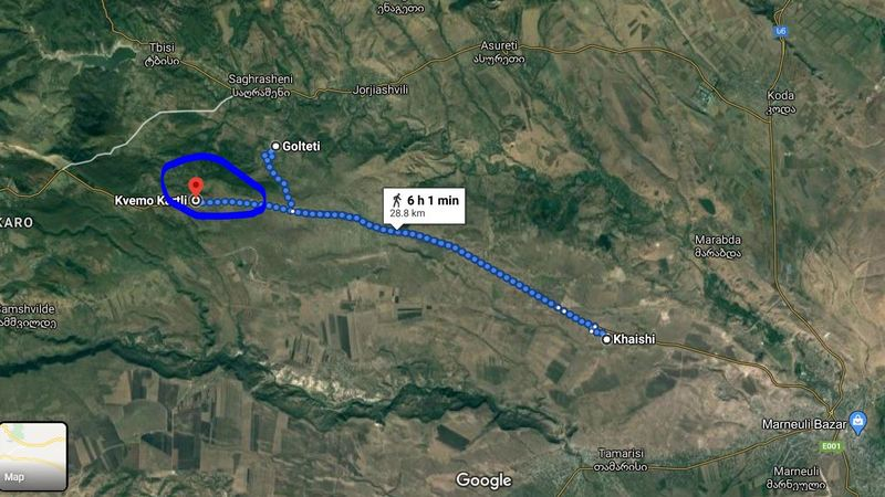 Адвокат: согласно спутниковым снимкам, автомобиль Бачалиашвили 19 июля не находился, на месте его обнаружения