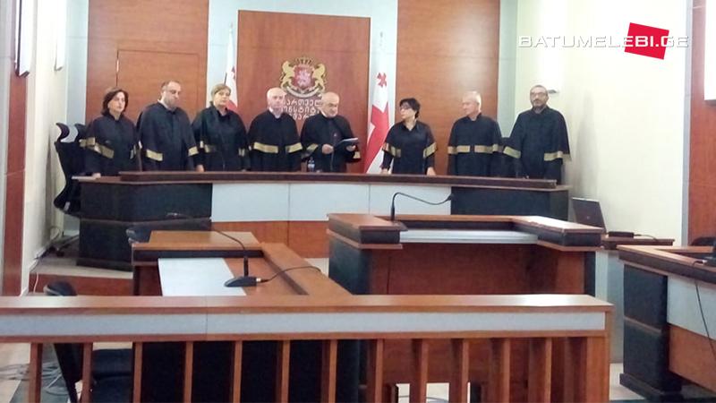 დაზარალებულისთვის სისხლის სამართლის საქმის მასალების ასლებზე დაწესებული აკრძალვა არაკონსტიტუციურია – სასამართლო