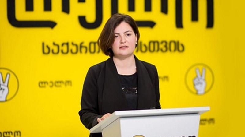 В Грузии потребовали отставки министра здравоохранения
