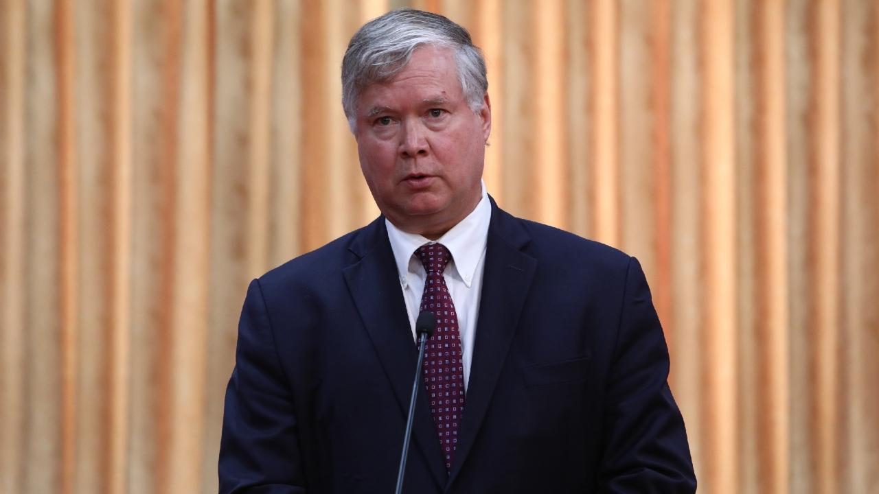 Замгоссекретаря США: Грузии необходим независимый суд и демократические идеи