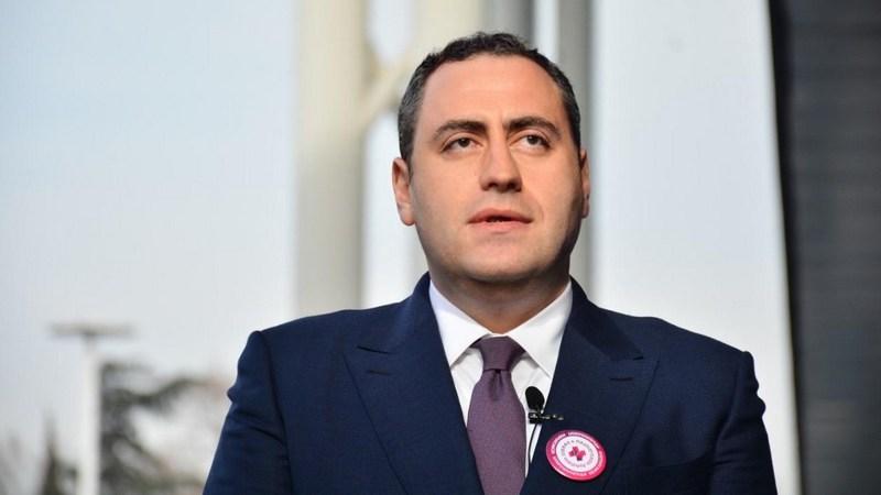 Оппозиционная партия: нашего соратника шантажируют «кадрами из личной жизни»