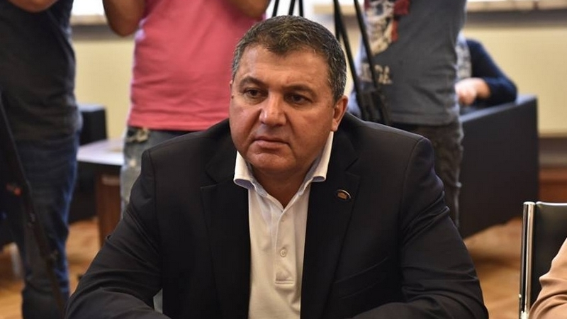 Минфин Грузии опровергает наличие политических мотивов в деле Мкояна